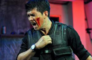 The Best Action Scenes of 2012