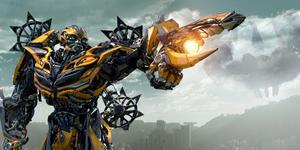 Bumblebee in Transformers