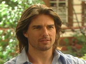 The Last Samurai Soundbites: Tom Cruise