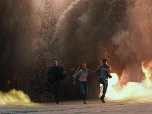Transformers: Age Of Extinction: Prepare (Tv Spot)