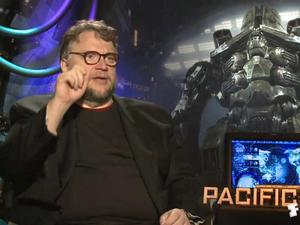 Exclusive: Pacific Rim - The Fandango Interview