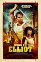 Kung Fu Elliot showtimes and tickets