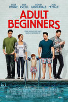 Adult Beginners showtimes and tickets