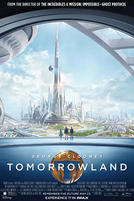 Tomorrowland: The IMAX Experience  showtimes and tickets