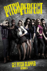 Pitch Perfect showtimes and tickets