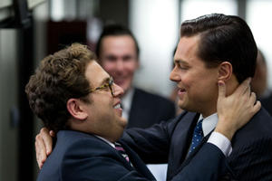 News Briefs: Leonardo DiCaprio and Jonah Hill to Reunite on Olympic Bomber Movie