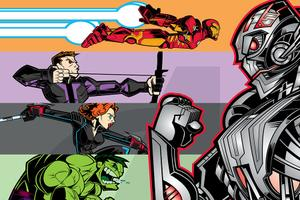 'Avengers: Age of Ultron': What to Check Out After You've Seen the Movie