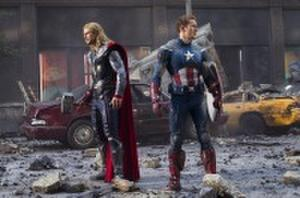 'The Hunger Games' Rules the Box Office, but New Report Says 'The Avengers' Could Blow It Out of the Water