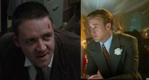 News Bites: Ryan Gosling and Russell Crowe May Play 'Nice Guys'