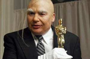 Fill Out Our Interactive Oscar Ballot, Plus Watch Mike Myers School Kevin Kline on Oscar Etiquette