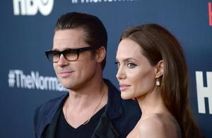 'By the Sea' First Look: Brad Pitt and Angelina Jolie Show Off a Miserable Marriage
