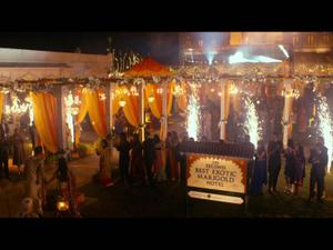 The Second Best Exotic Marigold Hotel: Wedding (Featurette)