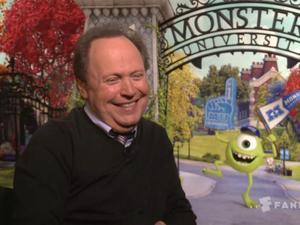Exclusive: Monsters University - The Mindy McKnight Interview