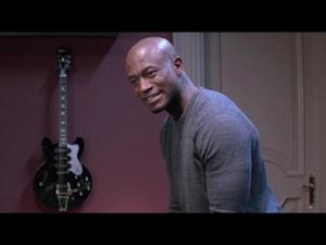 Exclusive: The Best Man Holiday - Playing Pool Clip With Morris Chestnut Fandango Intro.