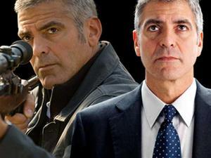 George Clooney Mash-Up