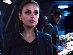 Jupiter Ascending Film Fact