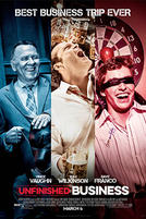 Unfinished Business showtimes and tickets