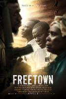 Freetown showtimes and tickets