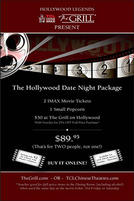 Hollywood Date Night showtimes and tickets