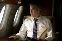 George Clooney as Governor Mike Morris in