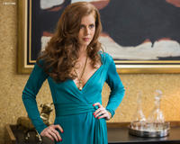 Amy Adams as Sydney Prosser in