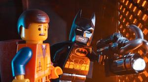 'The Lego Movie' Second Only to 'Toy Story 3' in Advance Ticket Sales