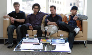 QUIZ: Who's Your Entourage Alter Ego?