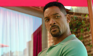 Quiz: Which Will Smith Character Are You?