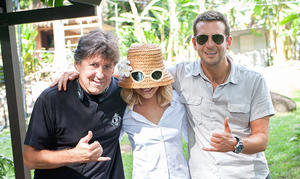 In Case You Missed It: Fandango Facebook Q&A with 'Aloha' Director Cameron Crowe