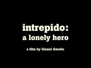 Intrepido: A Lonely Hero (Us)