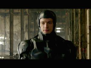 Exclusive: RoboCop - Team RoboCop Featurette
