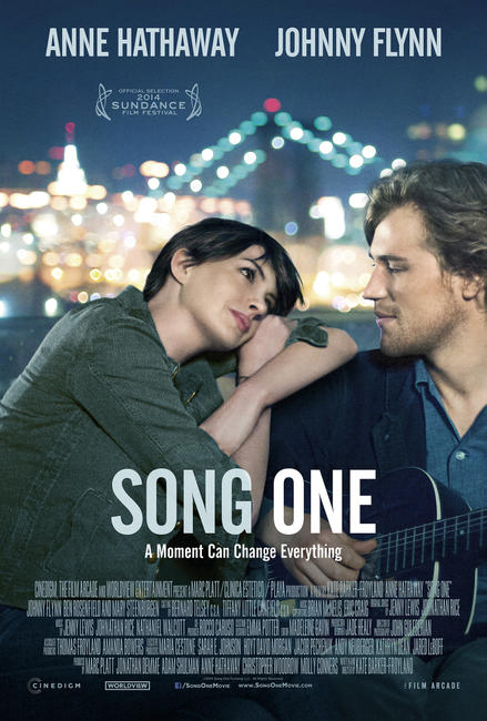 Song One Poster Poster Art For Song One