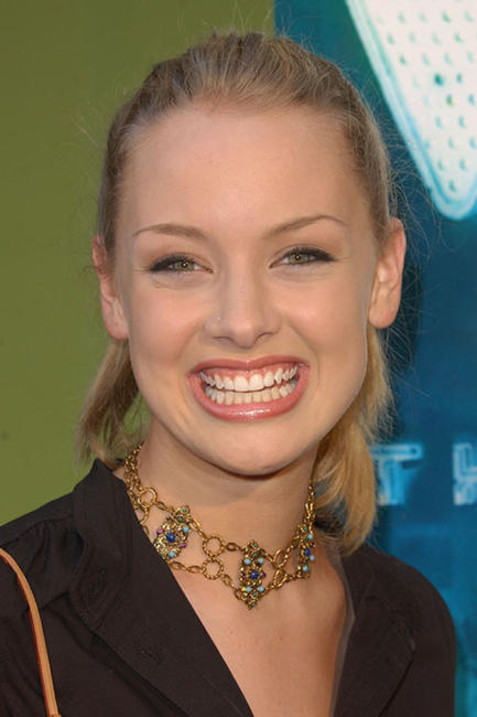 Rachel Skarsten Age Rachel Skarsten at The wb