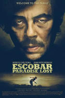 Escobar: Paradise Lost showtimes and tickets