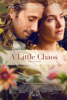 A Little Chaos showtimes and tickets