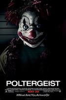 Poltergeist (2015) showtimes and tickets