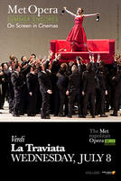 La Traviata Met Summer Encore showtimes and tickets