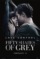 AMC Cares - Fifty Shades of Grey showtimes and tickets
