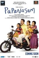Papanasam showtimes and tickets