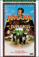 Jumanji showtimes and tickets