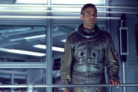 Strange occurrences - and a love he thought he had left behind - await Chris Kelvin (George Clooney) upon his arrival at a distant space station.