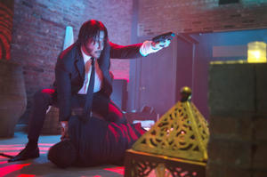 Why Keanu Reeves Should Do More Horror