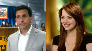 News Briefs: Steve Carell and Emma Stone in 'Battle of the Sexes'; 'The Entity' Gets a Remake