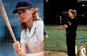 News Briefs: Penny Marshall Returning to Baseball with 'Effa'; Sean Penn in 'The Gunman' Trailer