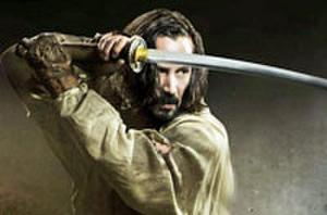 Keanu Reeves Is a Lone Warrior in Super-Stylized '47 Ronin' Trailer