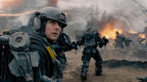 New 'Edge of Tomorrow' Trailer: Tom Cruise Dies Over and Over and Over