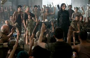 Should Tweens See the Latest 'Hunger Games' Movie?