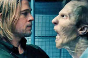 DVD of the Week: 'World War Z' (Plus Exclusive Clip)