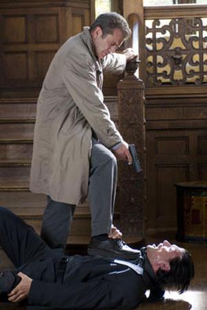 The Dirty Dozen: The Top 12 Movie Vigilantes