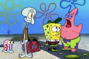 The Ultimate SpongeBob Squarepants Character Guide